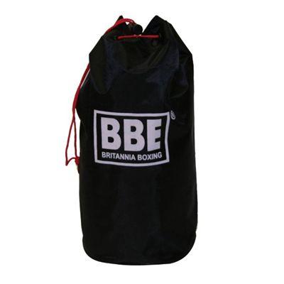 York BBE Black Speed Boxing Kit Bag