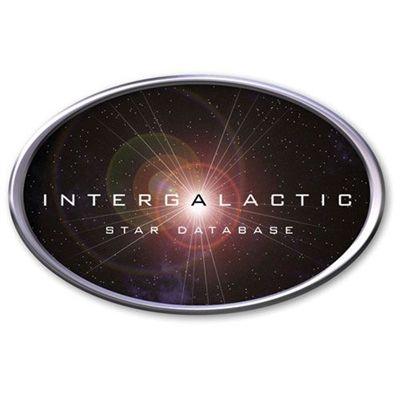 Intergalatic