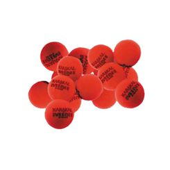 Karakal Red Foam Mini Tennis Balls - (5 dozen)