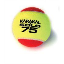 Karakal Solo 75 Mini Tennis Balls - (5 dozen)