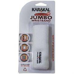 Karakal Logo Jumbo Wristband