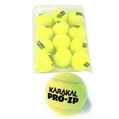 Karakal Pro ZP Tennis Ball - 1 dozen