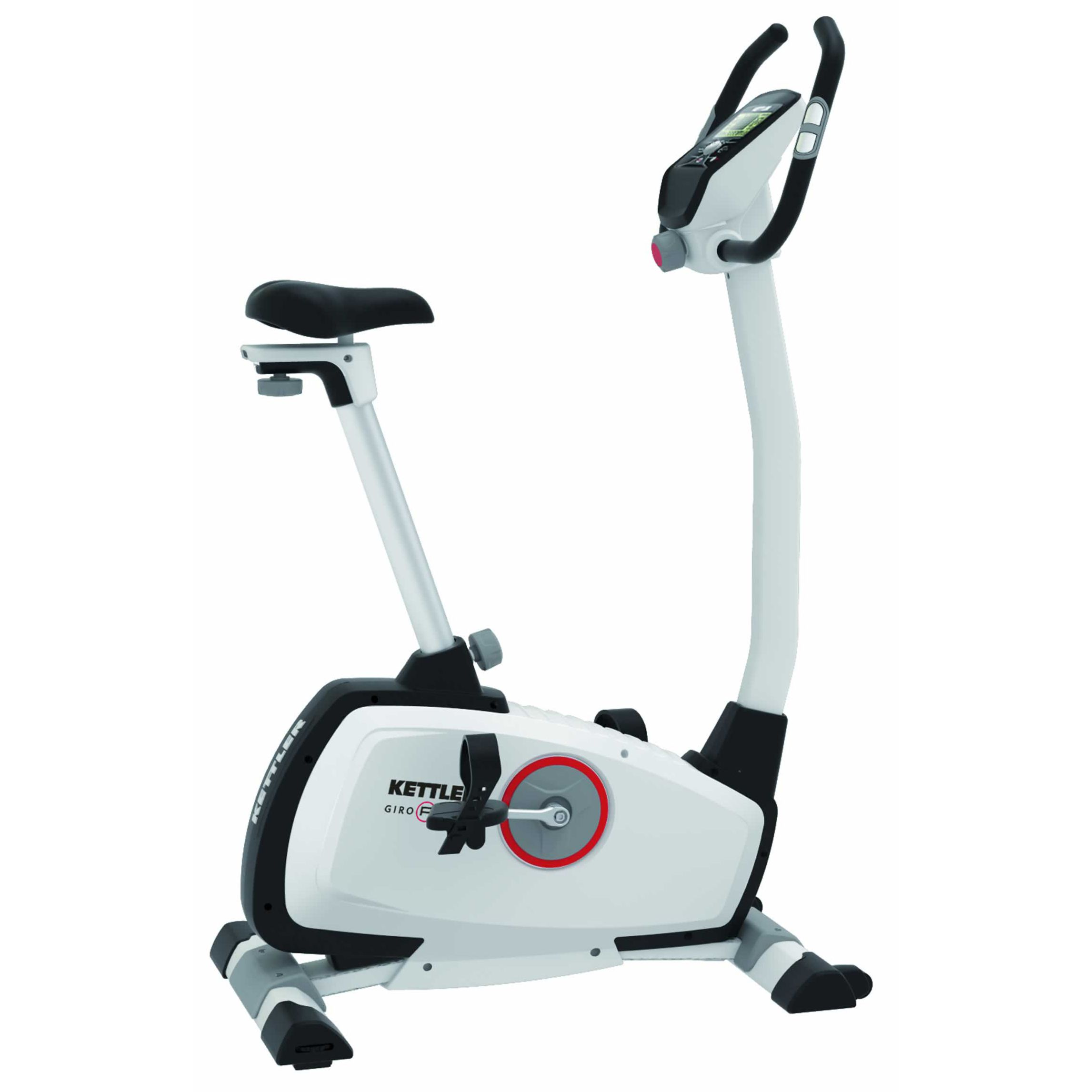 kettler giro p exercise bike compare prices at foundem. Black Bedroom Furniture Sets. Home Design Ideas