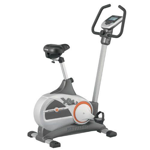 Kettler X1 Ergometer Exercise Bike Sweatband Com
