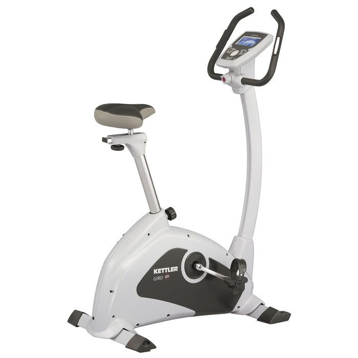 kettler giro p exercise bike. Black Bedroom Furniture Sets. Home Design Ideas
