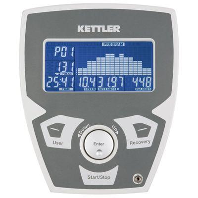The Kettler Giro P Console