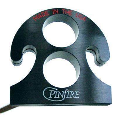 Pinfire Liberty Golf Putter Underside