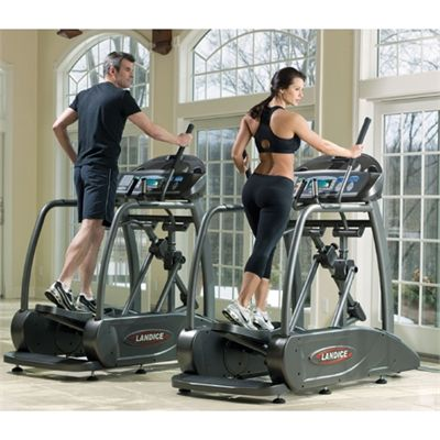 Landice E950 Pro Trainer Elliptical