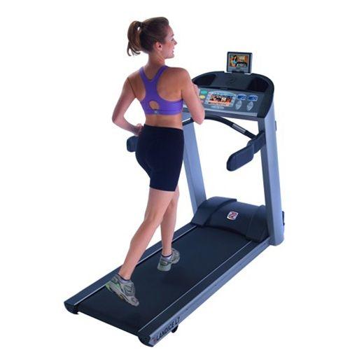 Treadmill Belt Ply: Landice L7 Club Cardio Trainer Treadmill