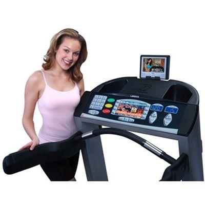Landice L7 Club Series Club Executive Treadmill