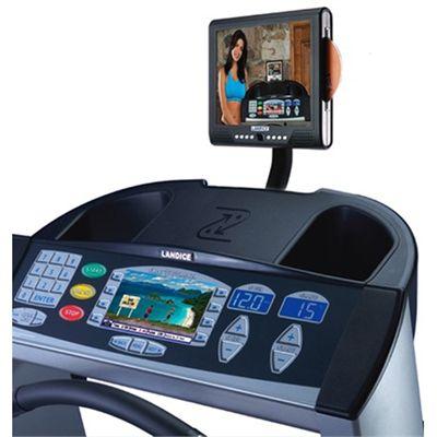 Landice L7 Club Series Pro Trainer Treadmill