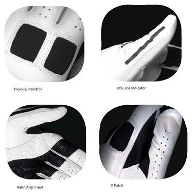 Ledbetter Mens Golf Glove - Details