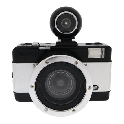 Lomo Fisheye 2 Camera