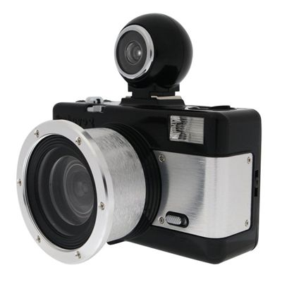 Lomo Fisheye 2 Camera - Side View