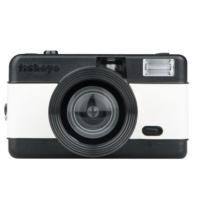 Lomo Fisheye Camera - Black