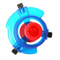 Lomography Fisheye & Fisheye 2 Circle Cutter Photo Creator