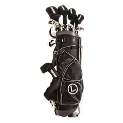Longridge VL4 Mens Graphite Package
