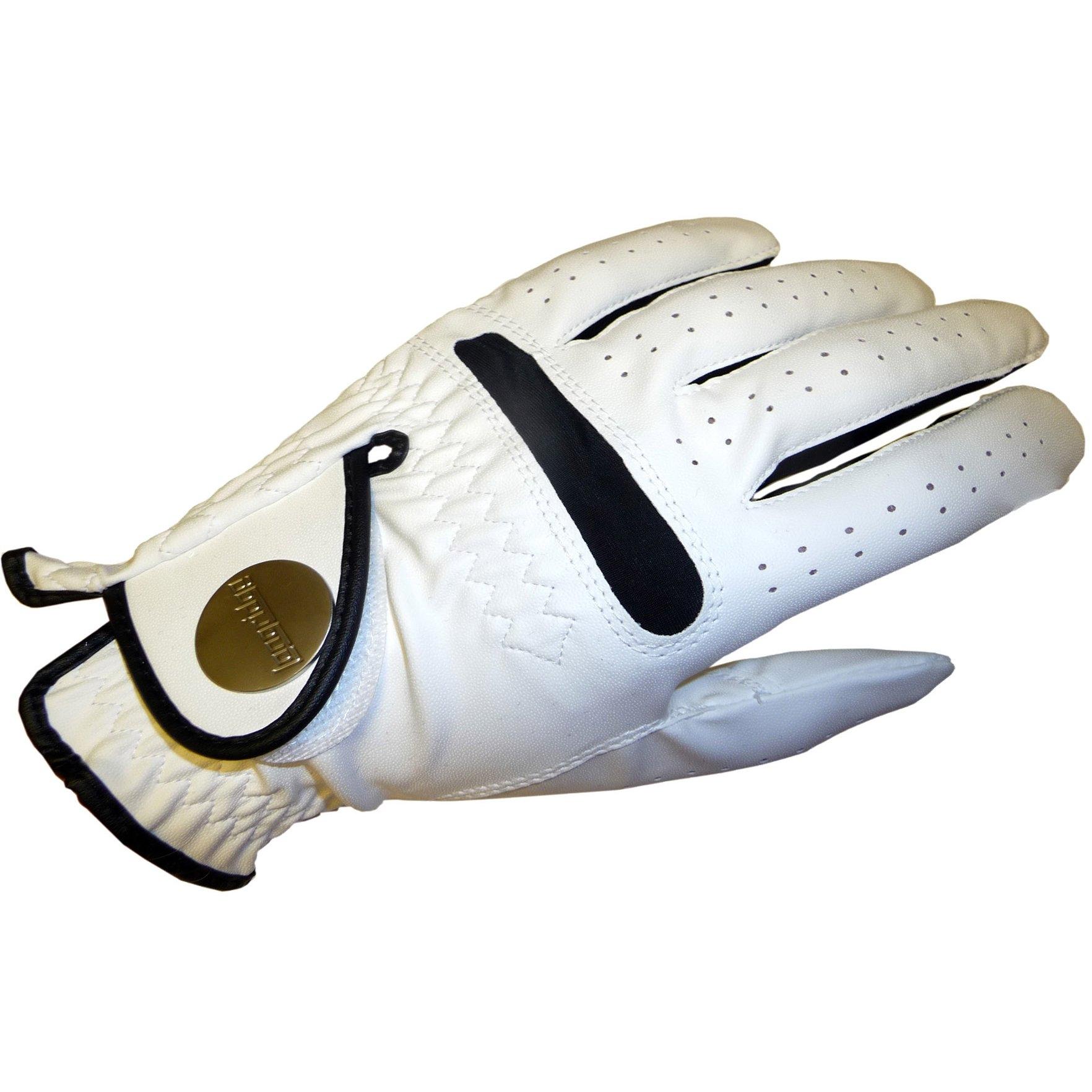 Longridge Evo Tour All Weather Golf Glove - Ladies LH - M