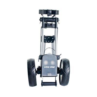 Longridge Duo Cart - Folded