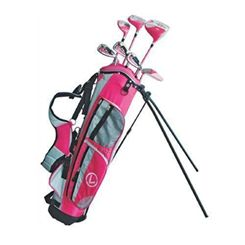 Longridge Girls Challenger Golf Package (13-16 Years)