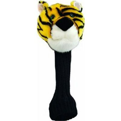 Longridge Left-handed Junior Tiger Plus Package - Head Cover