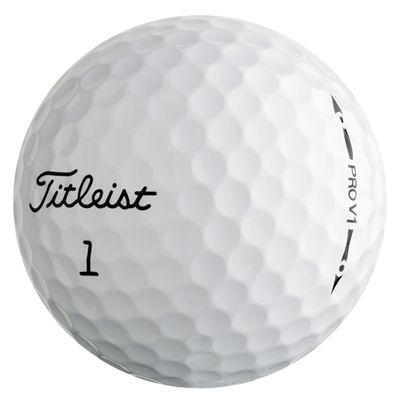 Titleist Golf Ball