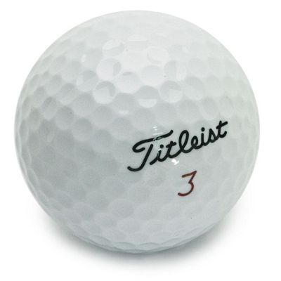 Titleist NXT Golf Ball