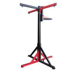 Lonsdale 4 Station Industrial Bag Stand