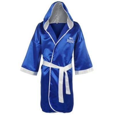 Lonsdale Boxing Contest Gown