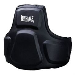 Lonsdale Fitness Body Protector
