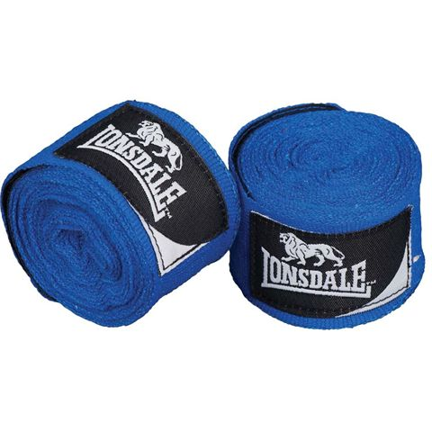 Lonsdale Mexican Standard Hand Wrap
