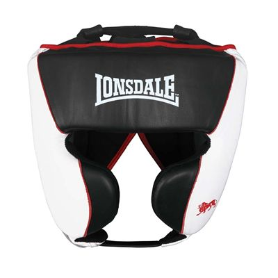 Lonsdale Mexican Style Headguard