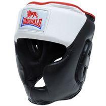 Lonsdale Super Pro Full Face Headgear
