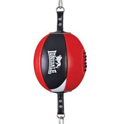 Lonsdale Super Pro Leather Standard Ball Floor to Ceiling