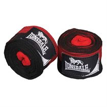 Lonsdale Traditional Herringbone Hand Wraps