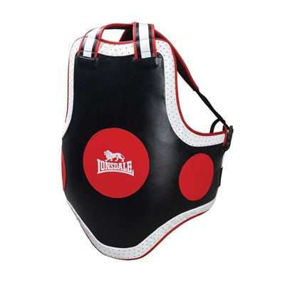 Lonsdale Trainers Vest Body Protector