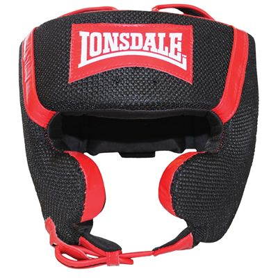Lonsdale Vented Headgear