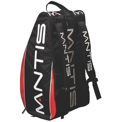 Mantis 12 Thermo Bag - Red Upright