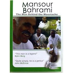 Mansour Bahrami DVD