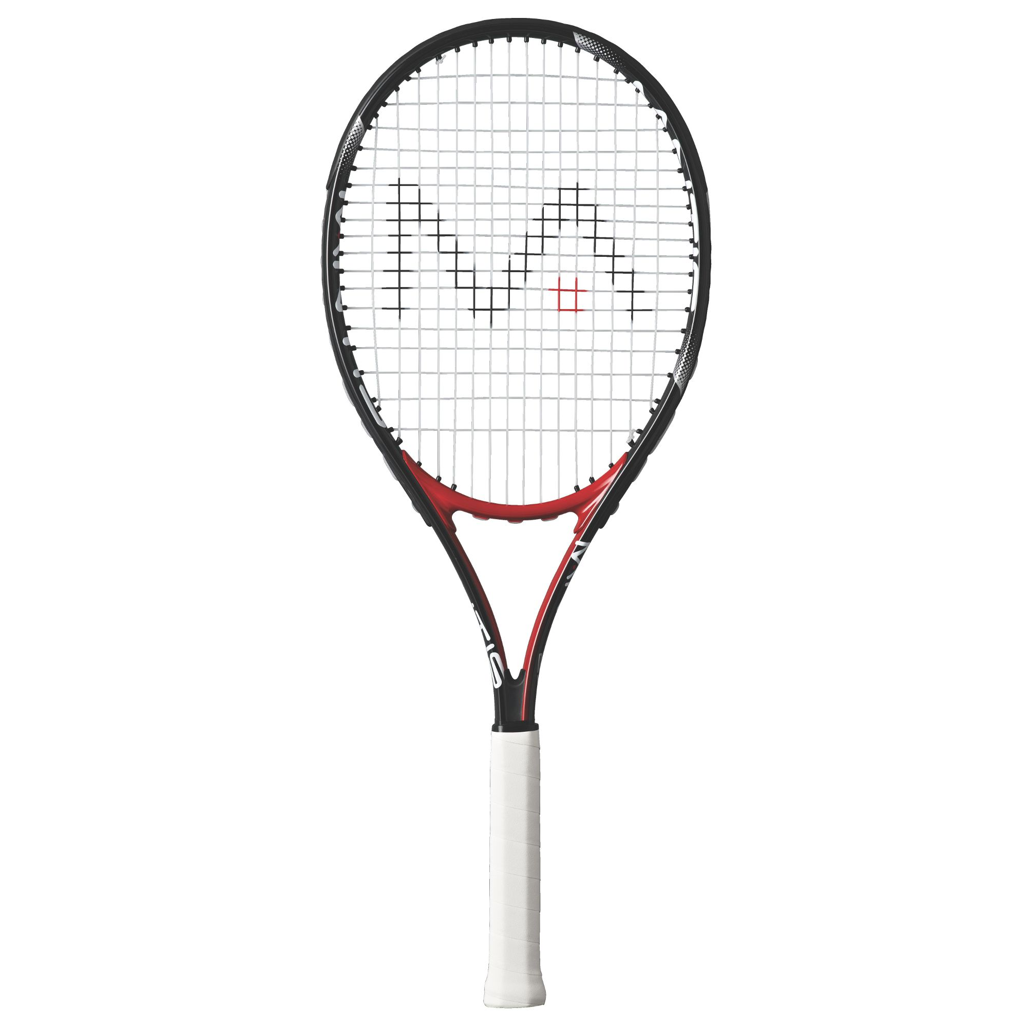 Tennis Bumper Guard : Mantis junior tennis racket leedo
