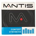 Mantis Comfort Synthetic Tennis String Set - Black