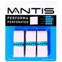 Mantis Performa Perforated Grip White