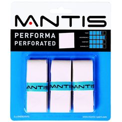 Mantis Performa Perforated Overgrip (3 pack)