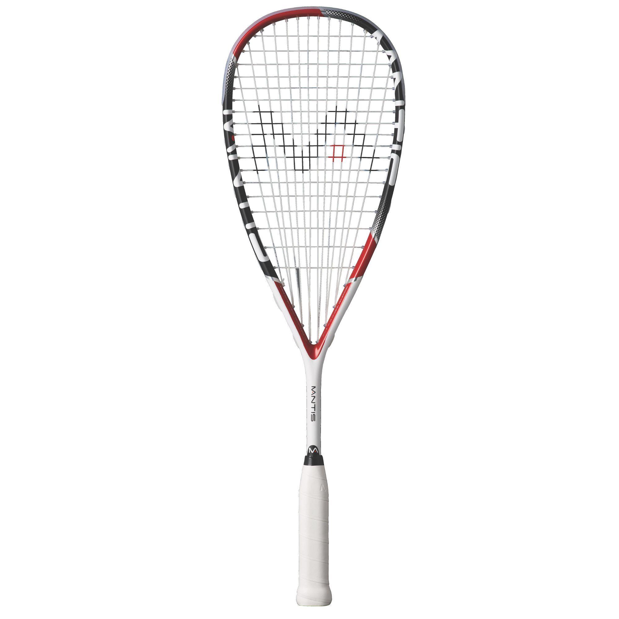 Mantis Power 110 Squash Racket Sweatband Com