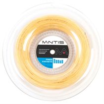 Mantis Power Synthetic Tennis String - 200m Reel
