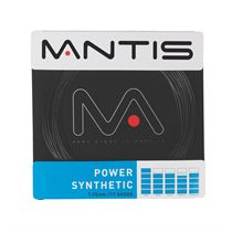Mantis Power Synthetic Tennis String Set