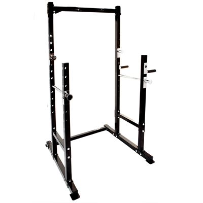 Marcy Bruce Lee Dragon Power Rack1