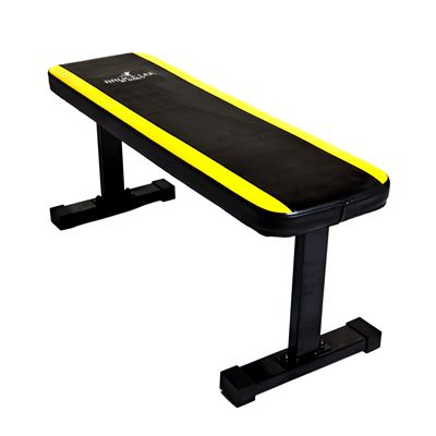 Marcy Bruce Lee Signature Flat Bench - Alternative view