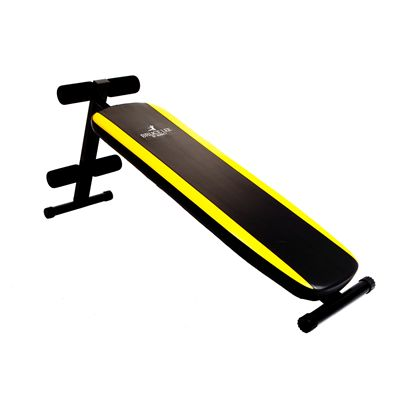 Marcy Bruce Lee Signature Slant Board