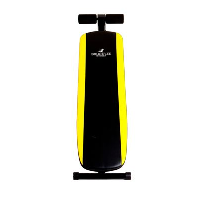 Marcy Bruce Lee Signature Slant Board - Top view